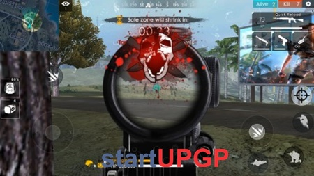 Download Config Free Fire
