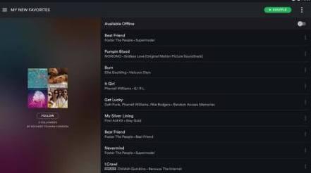 Cara Mendapatkan Spotify Premium Gratis